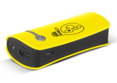 Hot Ideas Powerbank