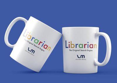 LM mugs