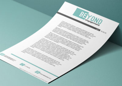 Beyond Engagement Letterhead