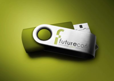 futurecon usb